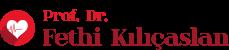 Prof. Dr. Fethi Kılıçaslan